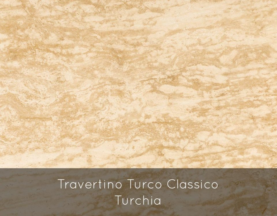 travertino turco classico, travertino classico, marmi e travertini, travertino lavorato in italia